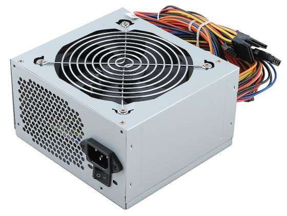 Блок питания Linkworld LW2-430W v.2.01 24 pin SATA PCI Dual Fan цена и фото