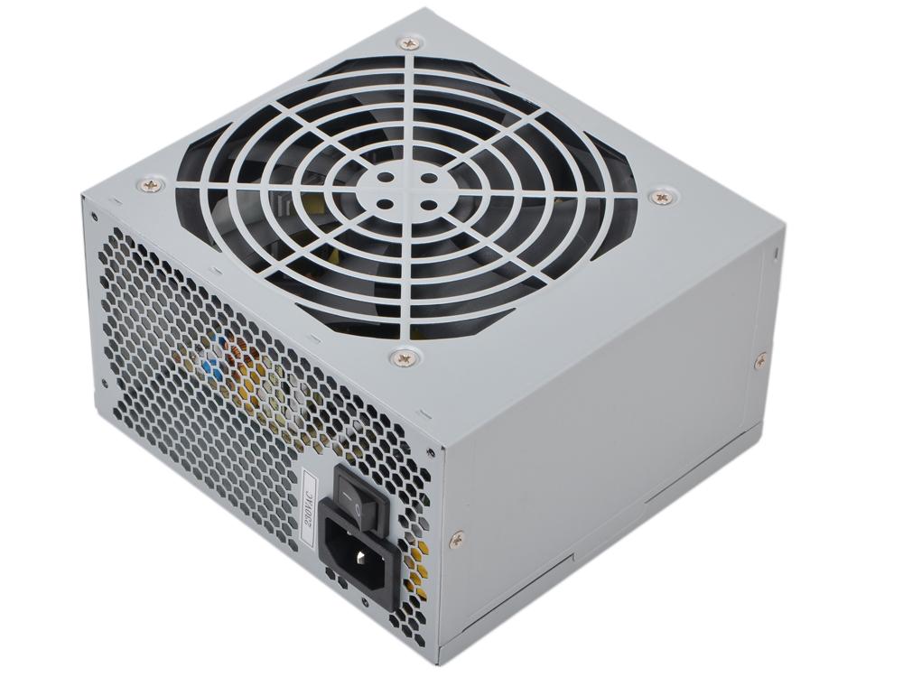 Блок питания FSP 400W (400-PNR) v.2.2 ,230V,20+4pin,fan 12 см
