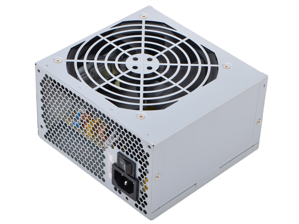 Блок питания FSP 600W (600-PNR) v.2.2 ,A.PFC,230V,20+4pin,fan 12 см