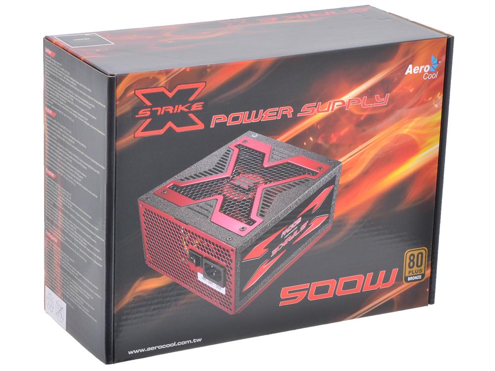 Strike-X 500W