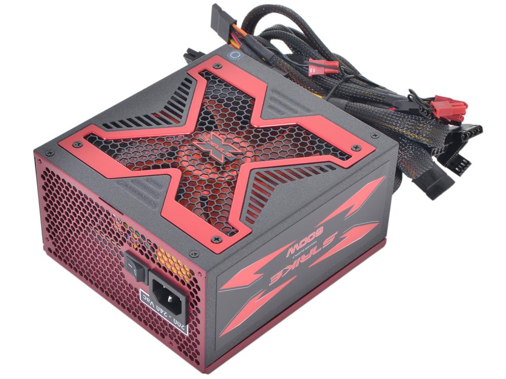 Strike-X 600W цена и фото