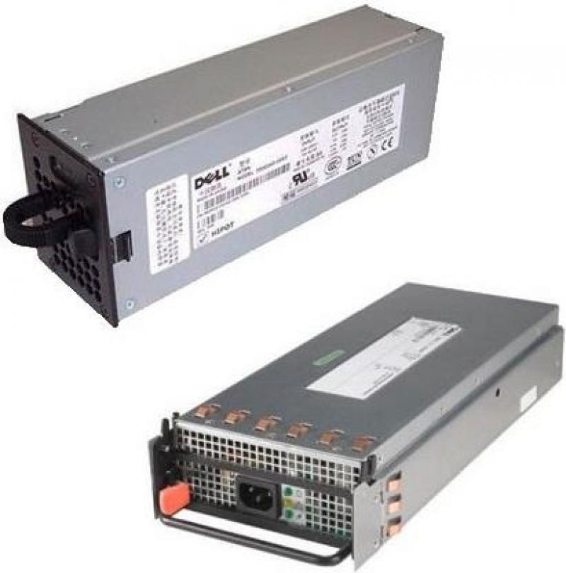 Блок питания Dell Power Supply (1 PSU) 350W Hot Plug, Kit for R320/R420 ( 450-18454 )