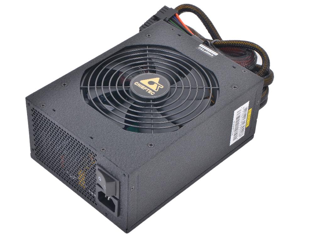 GPM-1250C блок питания пк chieftec gpm 650s 650w gpm 650s