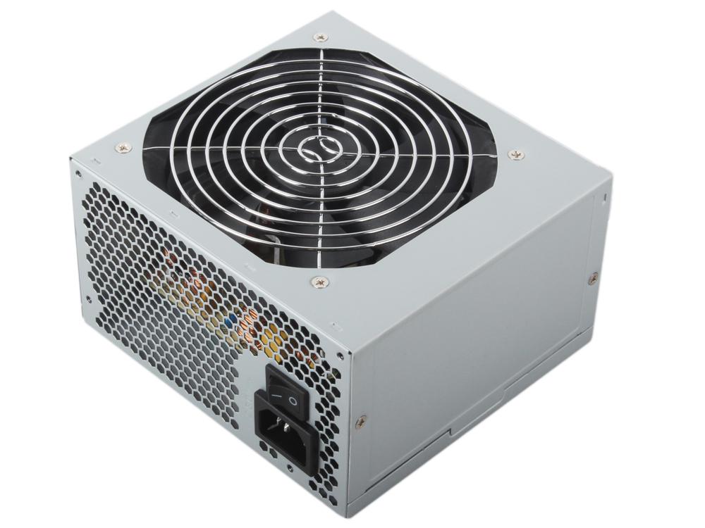 Блок питания FSP 450W (QD-450 80Plus) v.2.3, A.PFC, fan 12 cm