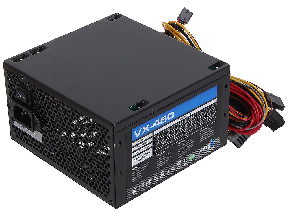 VX-450