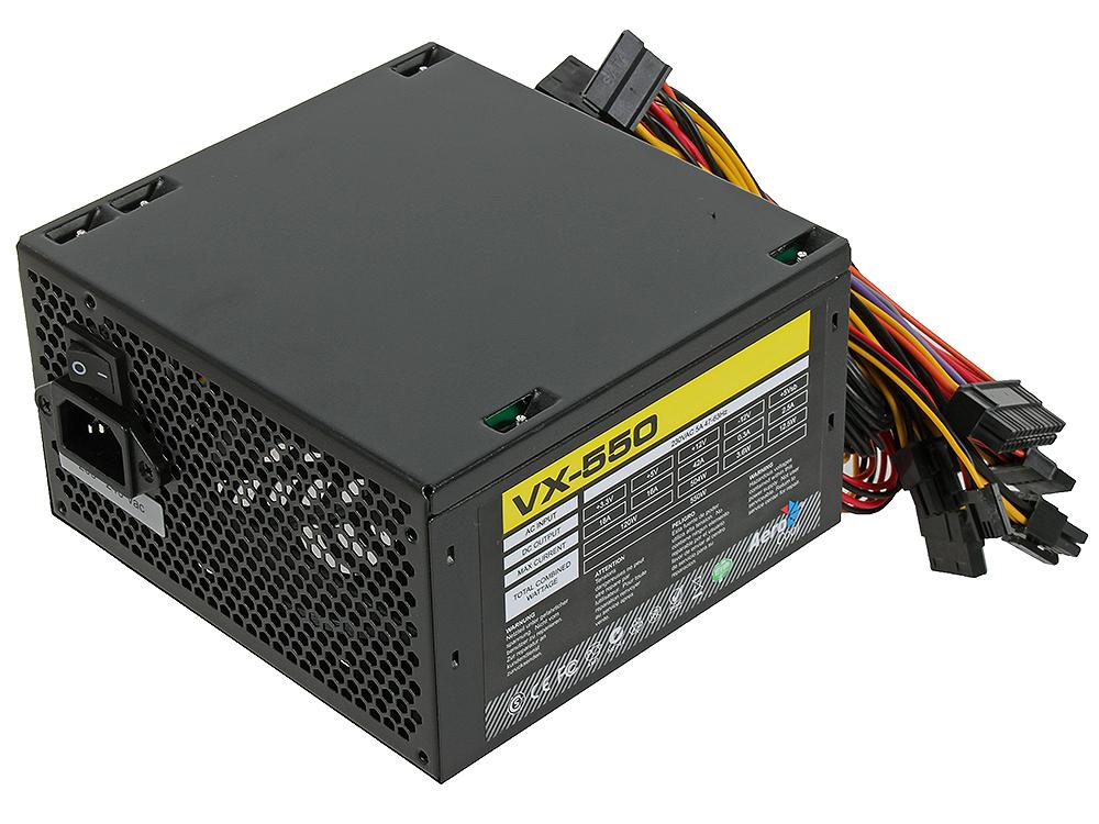 VX-550