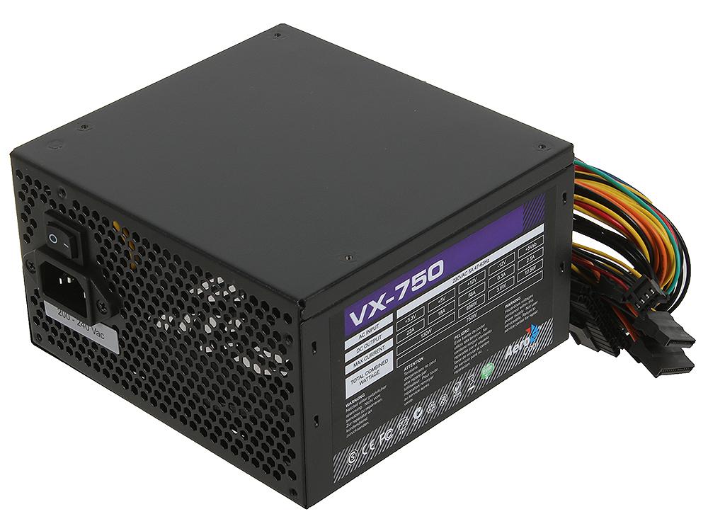 VX-750 intego vx 306dual