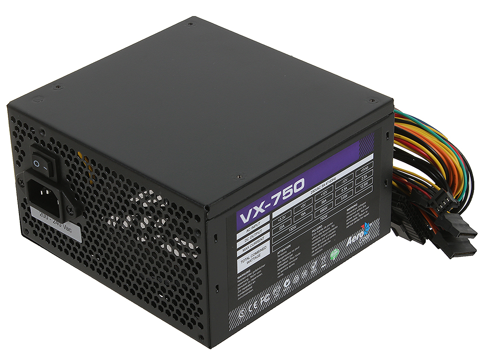 VX-750