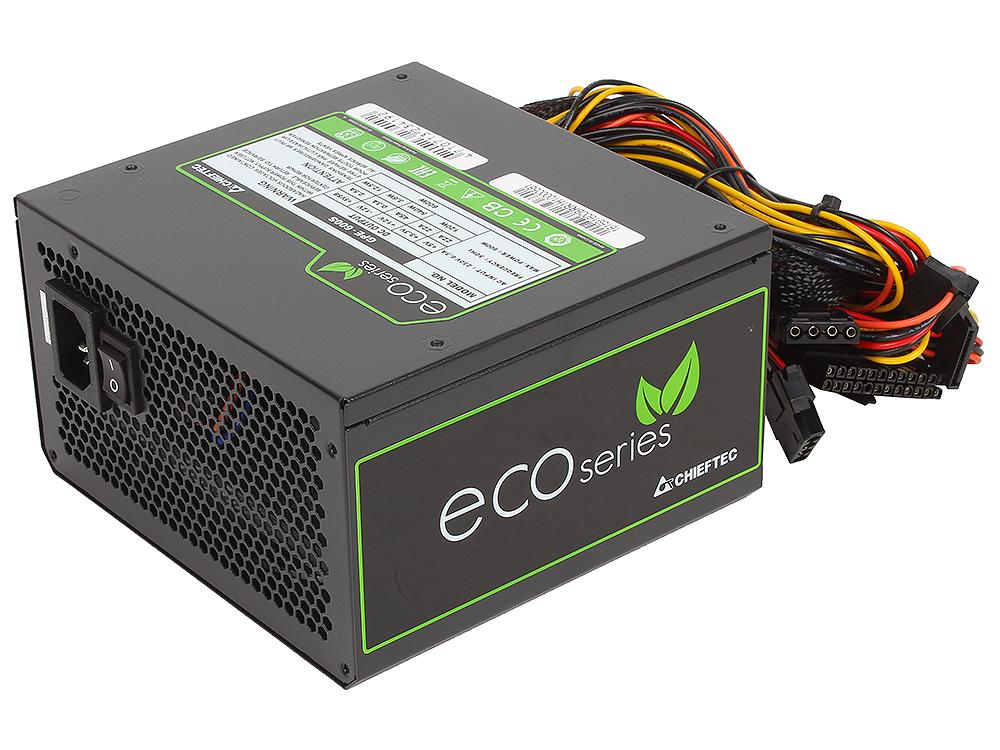 GPE-600S блок питания пк chieftec gpe 500s 500w gpe 500s