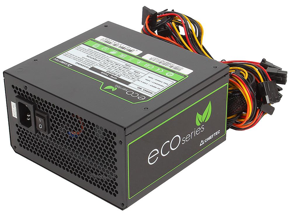 GPE-700S блок питания пк chieftec gpe 500s 500w gpe 500s