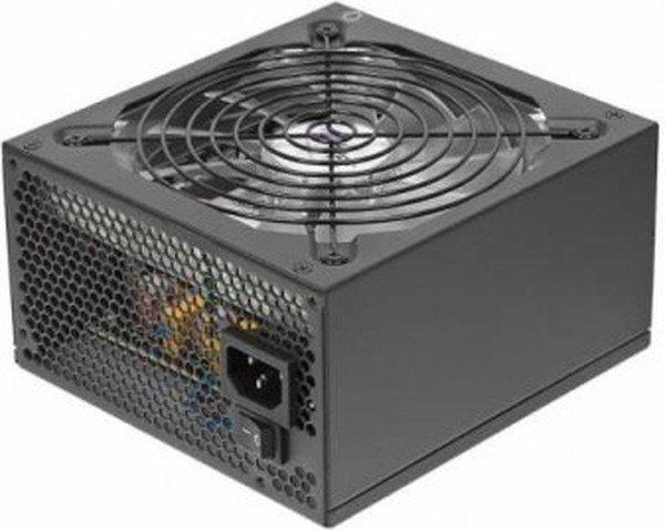 Блок питания ATX 450 Вт GigaByte GZ-EBS45N-C3 gigabyte gz ebs45n c3 450вт