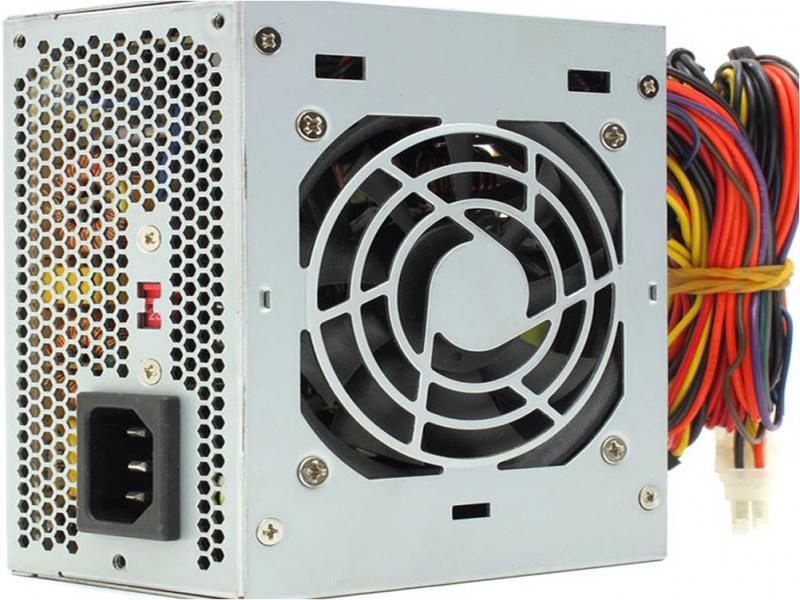 Блок питания SFX 300 Вт InWin IP-S300BN1-0/IP-P300BN1-0 H