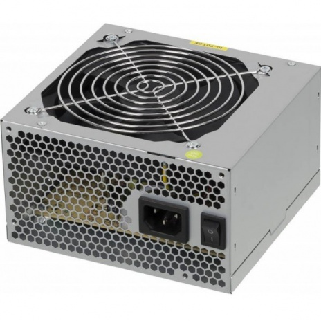 Блок питания ATX 350 Вт Accord ACC-350-12 блок питания atx 450 вт accord acc 450w 80br