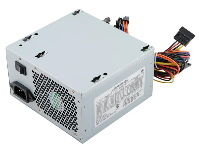 БП ATX 500 Вт Linkworld LW2