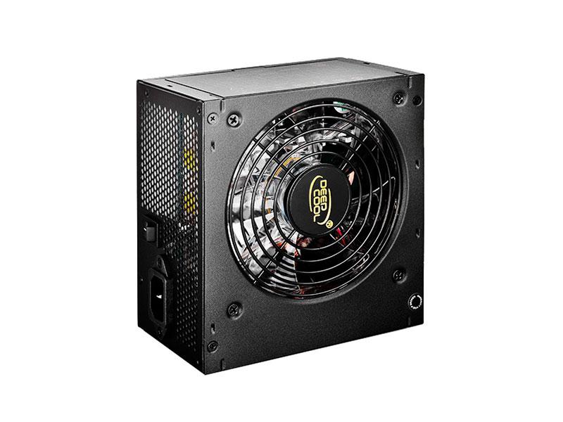 Блок питания ATX 500 Вт Deepcool Aurora DA500 бп atx 500 вт deepcool da500 dp bz da500n