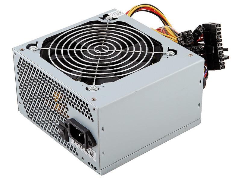 Блок питания ATX 500 Вт SuperPower Qori
