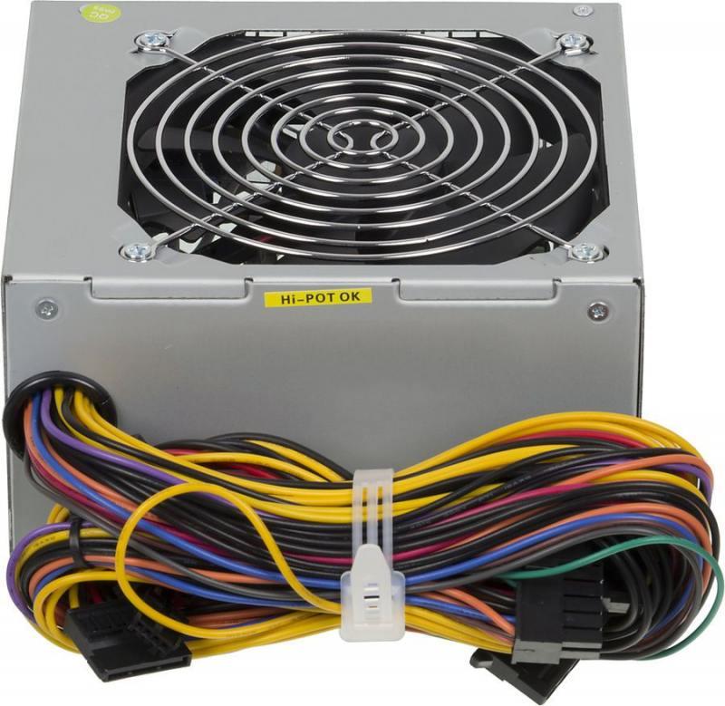 Блок питания ATX 600 Вт Accord ACC-600-12 блок питания atx 400 вт xilence xp400r6 xn041