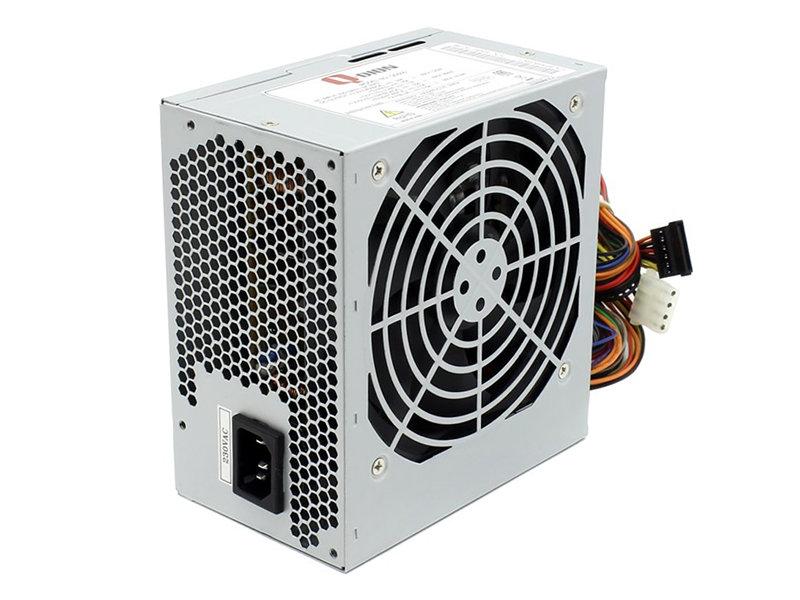 Блок питания FSP 500W (QD-500Z) v.2.1, fan 12 cm