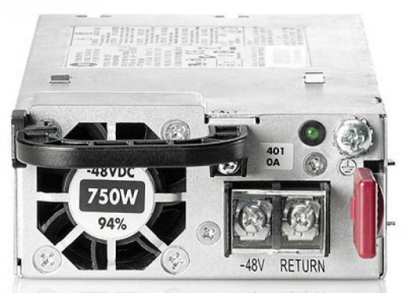 Блок питания 750 Вт HP 636673-B21 hp 781518 b21