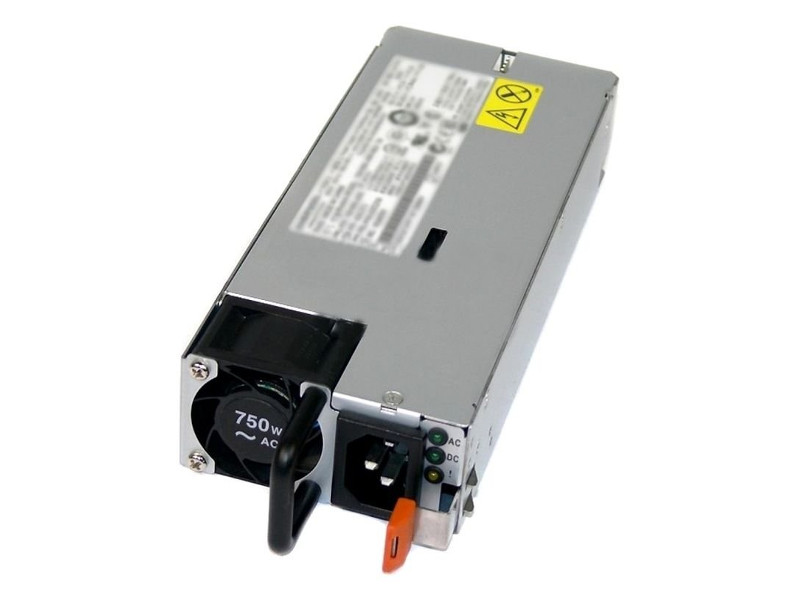 Блок питания Lenovo 4X20F28576 750W Titanium Hot Swap стоимость