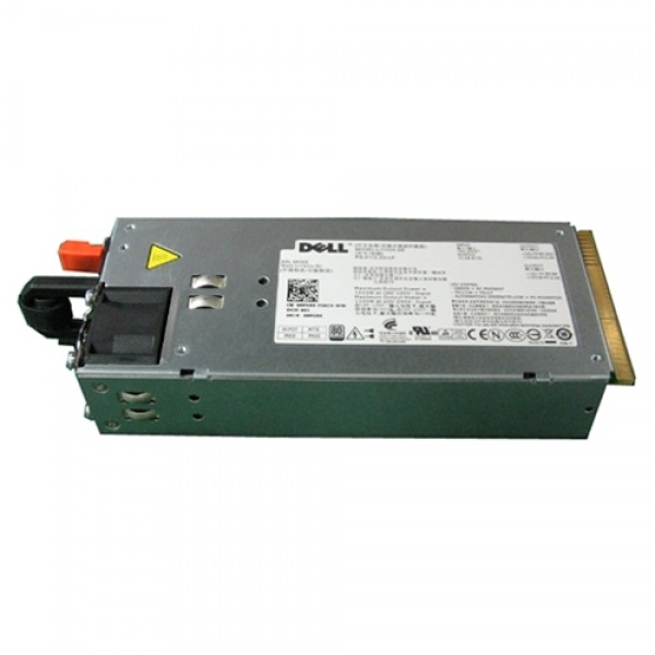 Блок питания Dell Power Supply 1 PSU 350W Hot Plug Redundant Power for R320/R420 450-18454t
