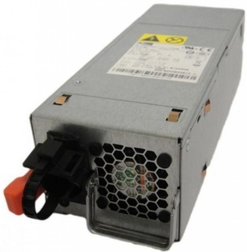 Блок питания 550 Вт IBM High Efficiency Platinum AC Power Supply 00KA094 блок питания lenovo systemx 460w 1 psu hot swap high efficiency platinum redundant power supply for x3250 m5