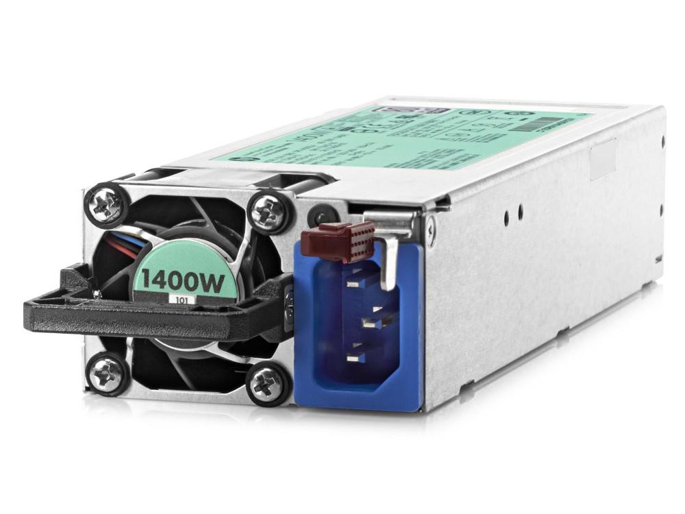 Блок питания HP 720620-B21 1400W блок питания 4parts lac hp03 hp 18 5v 6 5a 7 4x5 0mm 120w