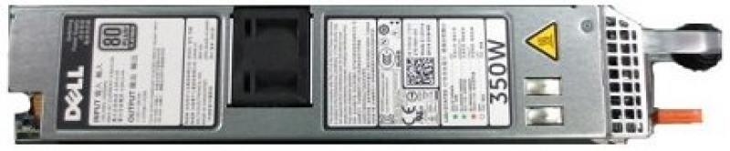 Блок питания 1U 350 Вт DELL 450-AFJN блок питания dell e1100d s0 1100w 48 60v 32a dc only 450 adij 5g4wk