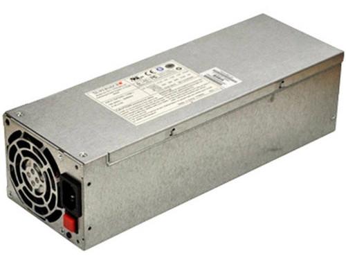 Блок питания SuperMicro PWS-653-2H 650W блок питания corsair rm650i 650w cp 9020081 eu