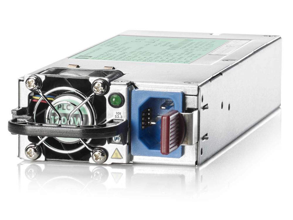 Блок питания HP 656364-B21 1200W блок питания 4parts lac hp03 hp 18 5v 6 5a 7 4x5 0mm 120w