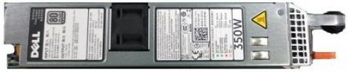 Блок питания Dell 350Вт для R330 450-AEUV блок питания dell e1100d s0 1100w 48 60v 32a dc only 450 adij 5g4wk