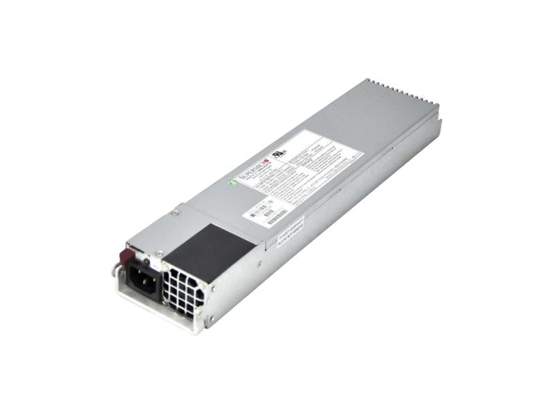 Блок питания SuperMicroPWS-721P-1R 720W