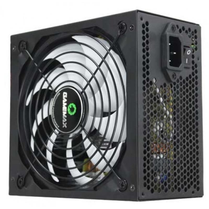 Блок питания ATX 550 Вт GameMax GP-550 EX221641RUS