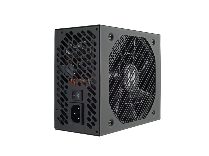 Блок питания FSP Hydro G 850W v.2.4,A.PFS,80 Plus Gold,Fan 13,5 cm,Fully Modular,Retail