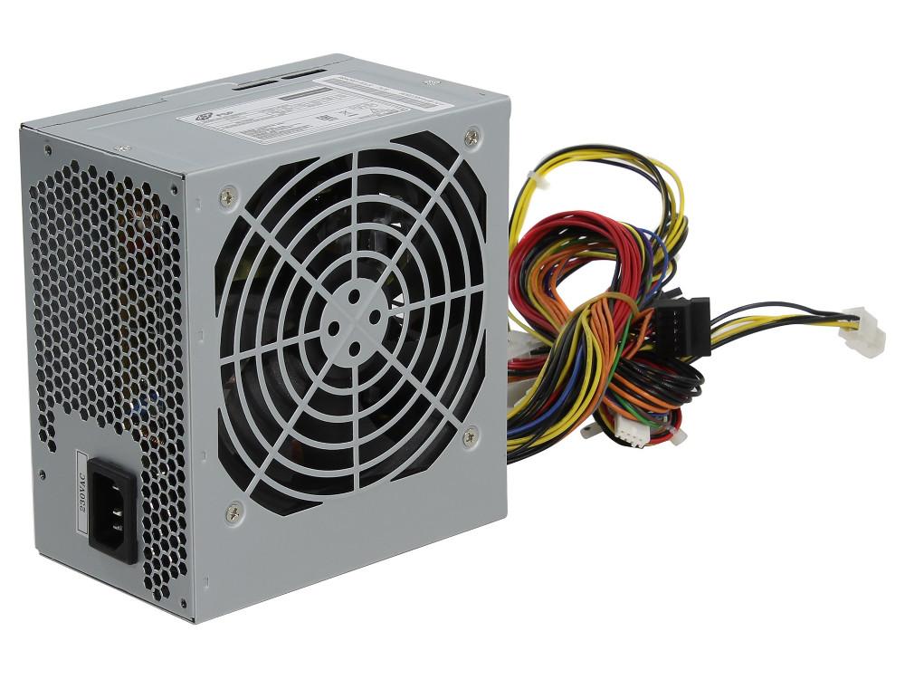 Блок питания FSP 500W (500-PNR-Q) v.2.2 ,A.PFC,20+4pin,fan 12 см. Производитель: FSP, артикул: 0476547
