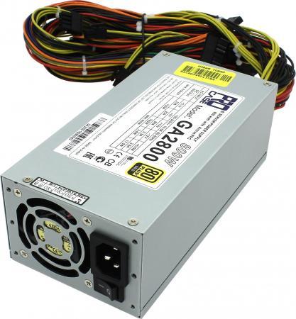 Фото - Блок питания Procase GA2800 800W блок питания 800w enermax maxtytan emt800ewt ret