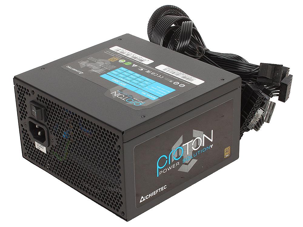 BDF-500S блок питания пк chieftec gpe 500s 500w gpe 500s