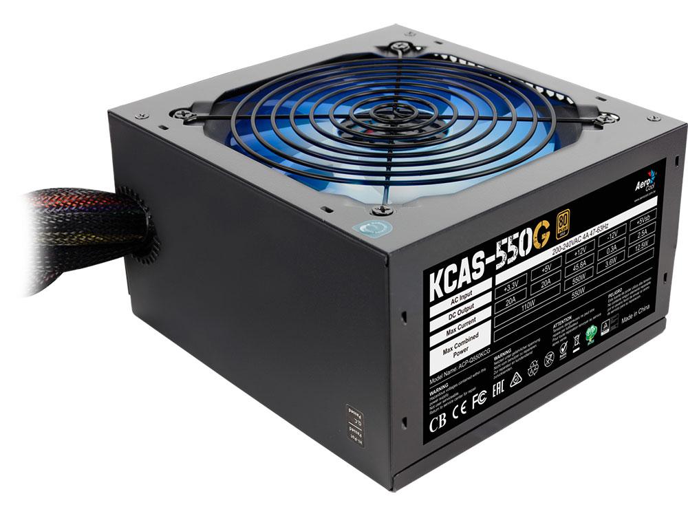 KCAS-550G