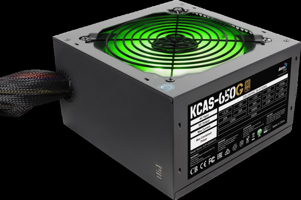 KCAS-650G