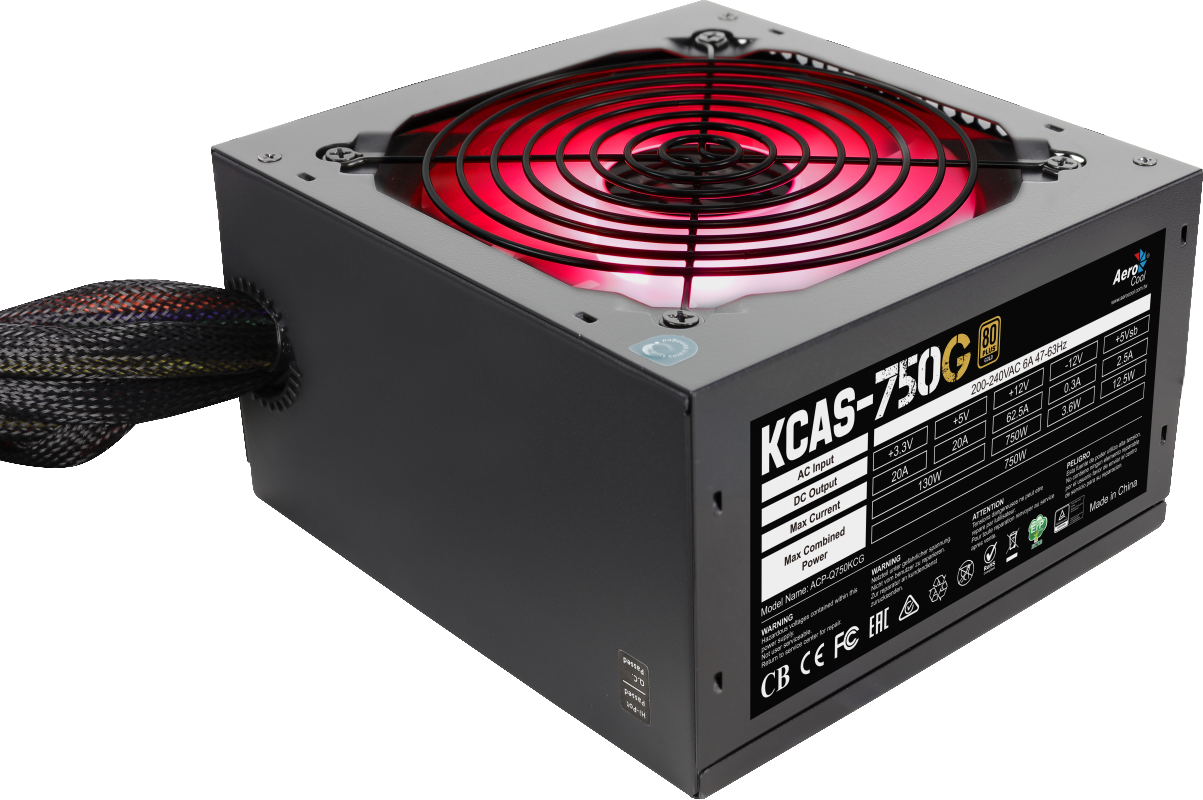 KCAS-750G