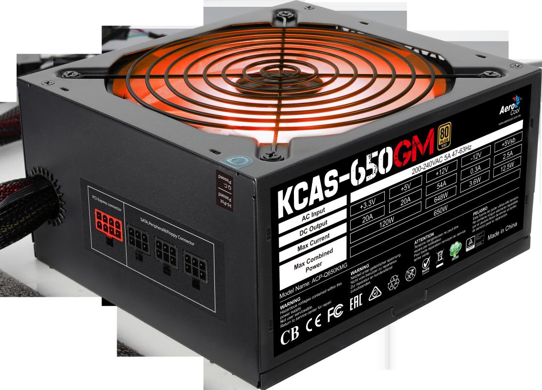 KCAS-650GM