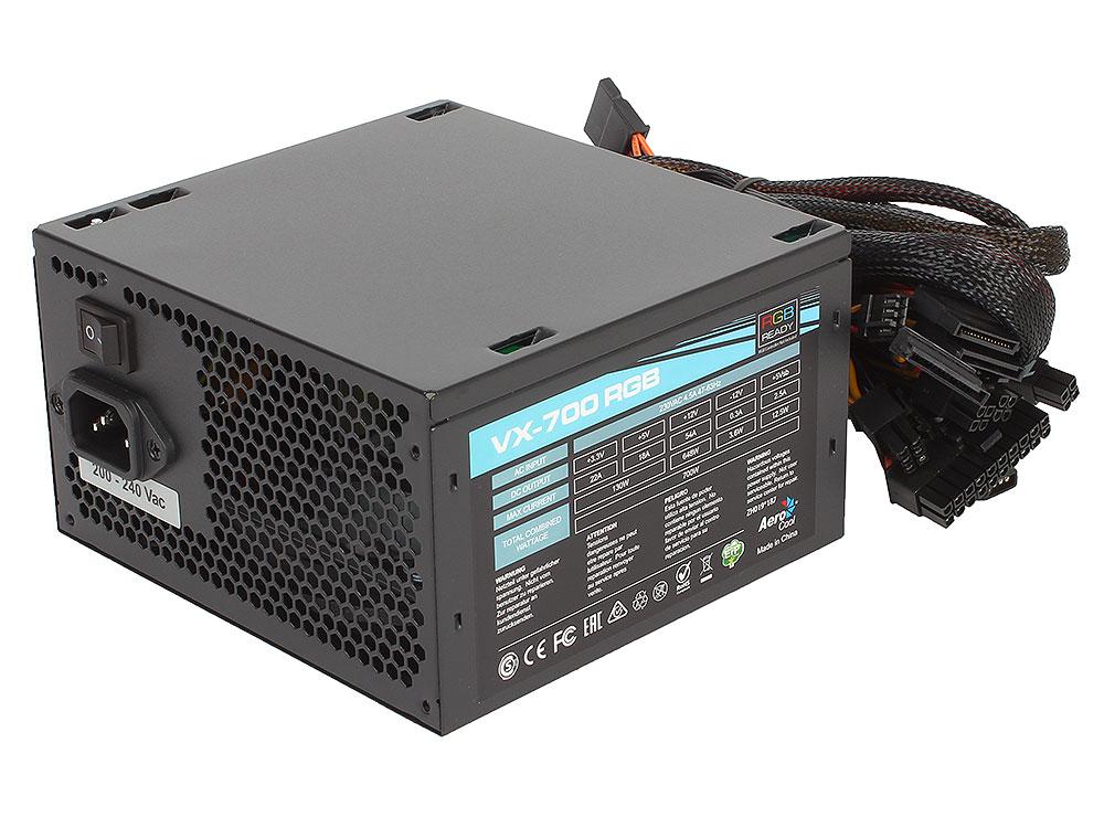 VX-700 RGB видеорегистратор intego vx 306dual