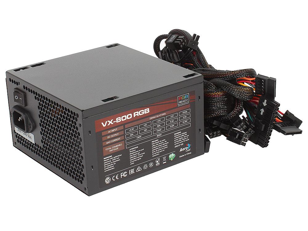 VX-800 RGB