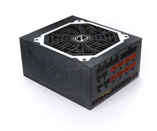 все цены на Блок питания Zalman 750W ZM750-ARX онлайн