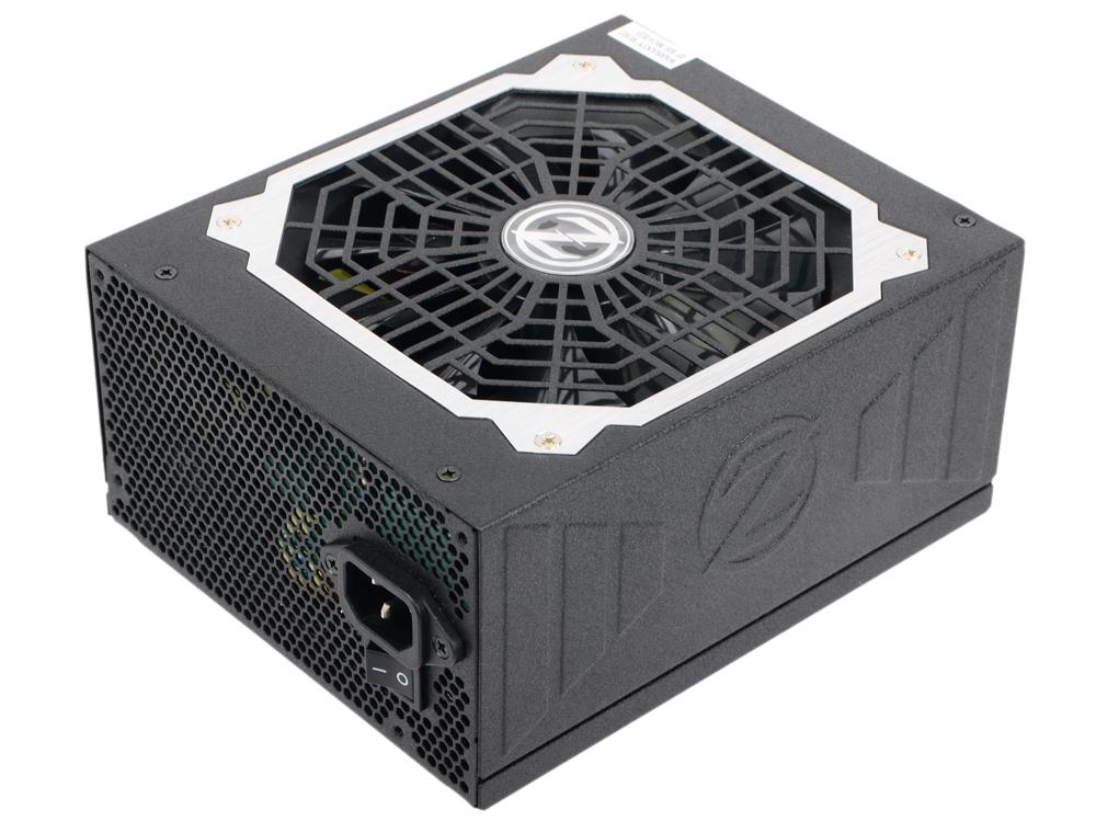 Блок питания Zalman 750W ZM750-ARX цена