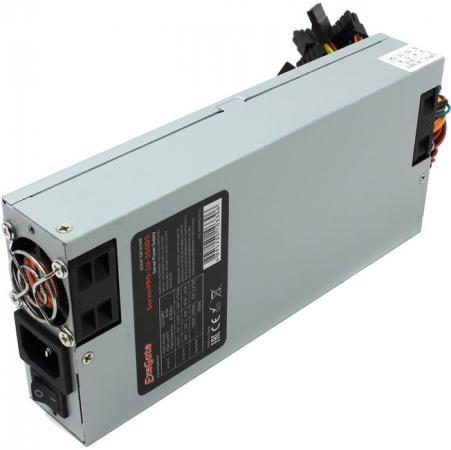 Блок питания 350 Вт Exegate ServerPRO-1U-350DS EX264627RUS