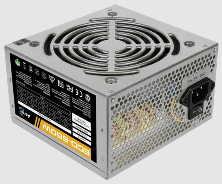 ECO-650W