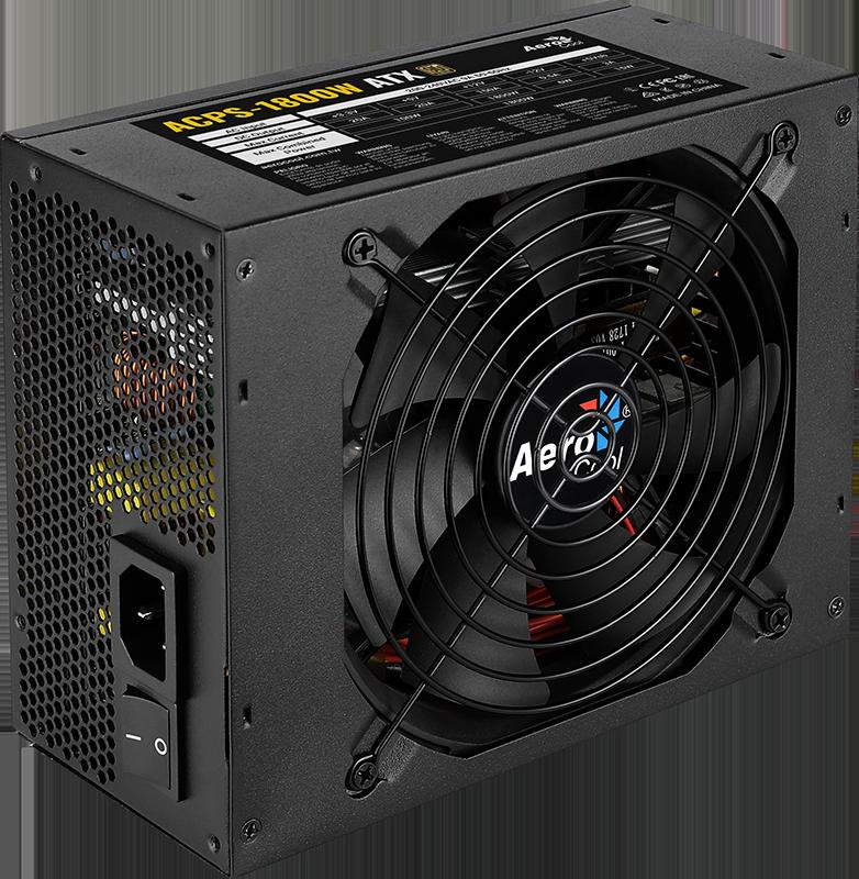 ACPS-1800W ATX термопистолет 1800w