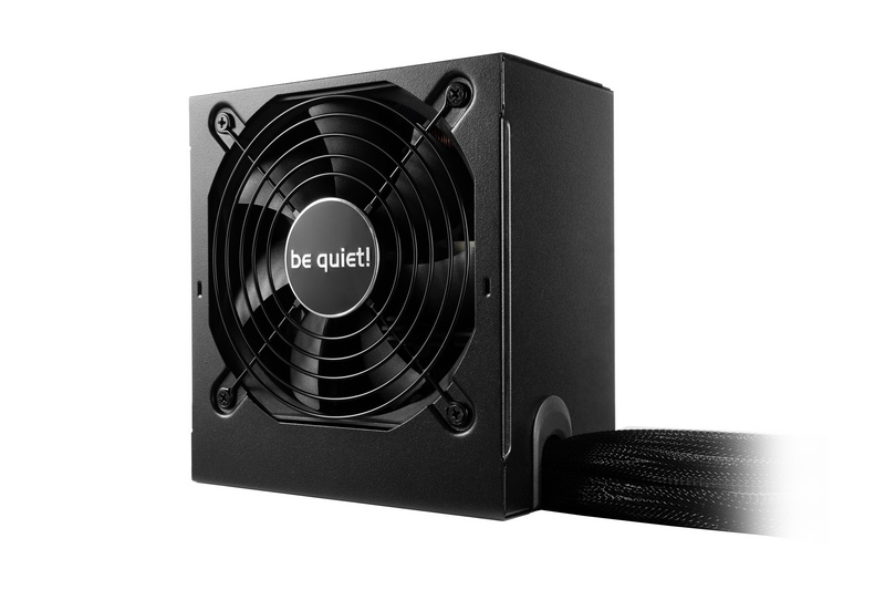 Блок питания BeQuiet System Power 9 600W v2.4, A.PFC, 80 Plus Bronze, Fan 12 cm, Retail fender strings new acoustic 70cl 80 20 bronze 11 50
