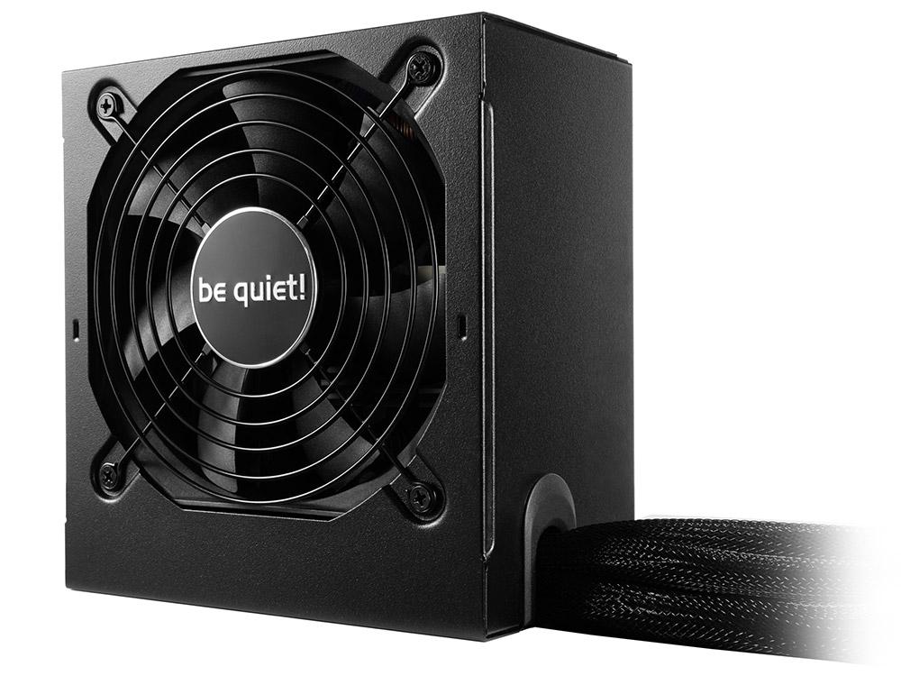 Блок питания BeQuiet System Power 9 700W v2.4, A.PFC, 80 Plus Bronze, Fan 12 cm, Retail блок питания bequiet system power 9 700w v2 4 a pfc 80 plus bronze fan 12 cm retail